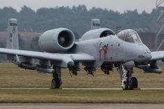 United States Air Force Fairchild Republic A-10C Thunderbolt II 81-0956-DM 355FW-354FS - RAF Lakenheath.jpg