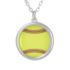 Shop Fast Pitch Softball Necklace created by TomEverton. Softball Necklace, Baseball Jewelry, Jewelry Accessories, Fashion Accessories, Powerful Women, Cute Fashion, Fashion Necklace, Cool Style, Bling