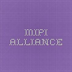 MIPI alliance