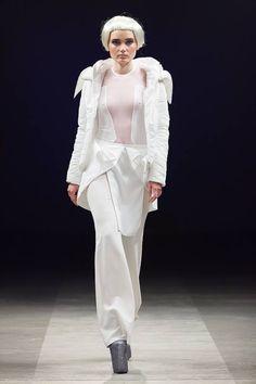 Janis Sne SS14 - Riga Fashion Week. www.design42day.com/events/riga-fashion-week/53#janis-sne