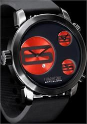 666 Barcelona Colour II - The Coolest Watches from Watchismo.com
