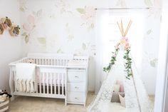 Airy Floral Nursery