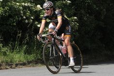Jolien D'hoore wins Aviva Women's Tour stage two with a powerful uphill sprint   Wiggle Honda Pro Cycling