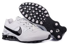 We would definitely recommend the Nike Shox Deliver for your best purchase if you are need of a pair of successful running shoes. And the Nike Shox Deliver is by far the most current Shox shoes with extremely coziness. Based on the sleek look, they bring you just what you need via four Shox columns in the heal providing excellent cushioning and comfort, a rubber outsole ensuring wear a long time and avoiding slip.