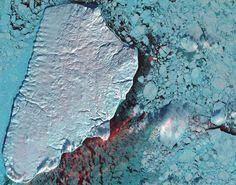 NASA mostra o nosso querido planeta Terra transformado em arte / http://temnafotografia.wordpress.com/2012/12/13/nasa-mostra-o-nosso-querido-planeta-terra-transformado-em-arte/
