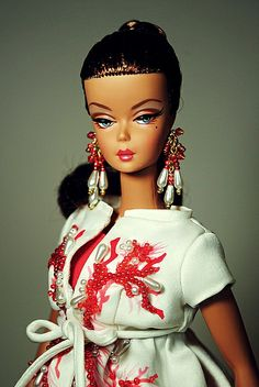 Palm Beach Coral Barbie | Flickr
