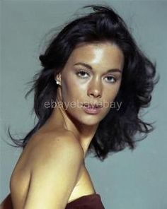 Joanna Cameron 8x10 11x14 16x20 24x36 Poster Photo Embossed by ...