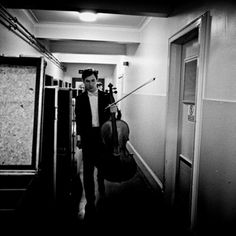 #Backstage #Cello #orchestra #classical #performance