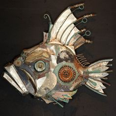 tracy skelton-large john dory.jpg 945×945 pixels