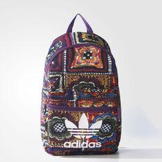 4c35e679d adidas - Mochila Crochita Classic Farm @ møe 🌞⛅🌟 fσℓℓσω мє for more!