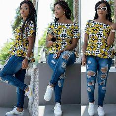 Style Inspirations       from the Slayer herself  @akosua_vee #ankarastyles�