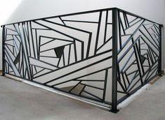 Avant-garde - Iron Design Center, Auburn, Washington