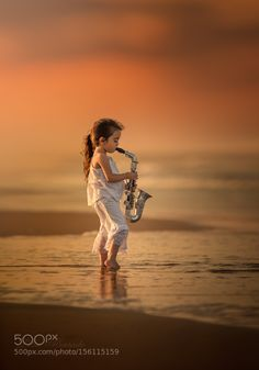 Life Is A Lot Like Jazz... by LiliaAlvarado