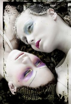 photoyou modefotografie Fashion Photography, Halloween Face Makeup, High Fashion Photography