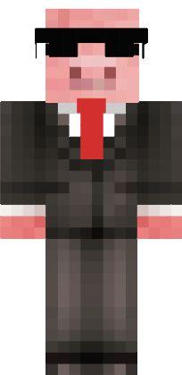 Nova Skin - Minecraft Skins