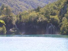 Croacia-Plitvice.