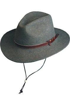 Hombre Sombreros -