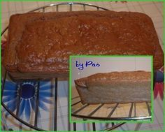 """Este es el primer bizcocho de chocolate """"dukan"""" que probé y que realmente me gustó. También lo hice en una versión """"vainilla"""", reemplazand..."""