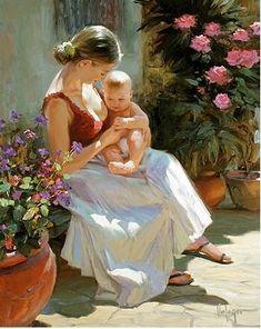 # Vladimir Volegov # que nunca olvidaré y siempre recuerdo ....... besarte hasta que te ríes ......: