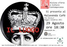 ACAV Associazione Culturale Arti Visive: IL LUOGO