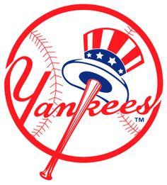 New York Yankees vs New York Mets Mar 22 2016 Live Stream Score Prediction Yankees Vs Boston, Go Yankees, Yankees Logo, New York Yankees Baseball, Yankees News, San Francisco Giants, Dodgers, Vintage Sticker, Sport Logos
