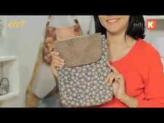 Bolsas e utilitários em tecido