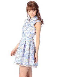 .Liz Lisa is the kawaiiest brand *-* Need this dress