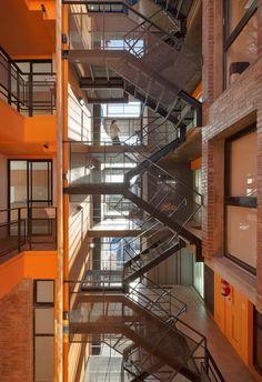 CBAyA > Vecindario 1 de Mayo | HIC Arquitectura