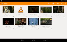 VideoLAN are working hard to improve their media player apps, and today a stable version of VLC for Android has been released. #android #apps