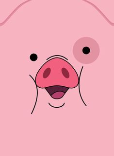 Waddles, i love you😍 Mickey Mouse Wallpaper Iphone, Pig Wallpaper, Cute Wallpaper Backgrounds, Disney Wallpaper, Cool Wallpaper, Cute Wallpapers, Fall Wallpaper Tumblr, Iphone Wallpaper Fall, Pig Art