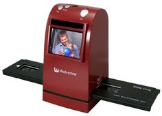 Wolverine F2D 35mm Film to Digital Image Converter with 2.4-Inch LCD and TV-Out: http://www.amazon.com/Wolverine-Digital-Converter-2-4-Inch-TV-Out/dp/B002TKMG92/?tag=cheap136203-20
