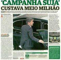 Benfica Nascidos Para Vencer: A fatura da campanha suja de Bruno de Carvalho