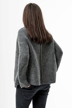 Ravelry: & # s Marble Cocoon – # diystrickenund crochet – Best Knitting 2020 Ravelry, Crochet Shawl, Knit Crochet, Knit Cardigan Pattern, Shawl Cardigan, Cocoon, Big Knits, Knitting For Beginners, Knitwear