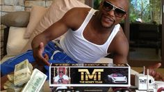 Floyd Mayweather Dropped $100,000 at Miami's King of Diamonds ...