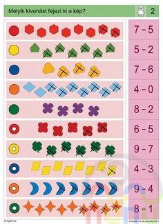 Logico feladatok Ovisoknak - Katus Csepeli - Picasa Webalbumok Sequencing Cards, Logic Games, Math Help, Numeracy, Critical Thinking, Speech Therapy, School Supplies, Worksheets, Bar Chart