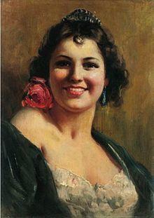 Women in Spain - Wikipedia, the free encyclopedia