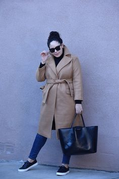 travel style Casual Travel Style via GirlWithCurves Autumn Fashion Curvy, Plus Size Fashion For Women, Curvy Fashion, Womens Fashion, Fashion Trends, Plus Size Casual, Plus Size Outfits, Curvy Girl Outfits, Casual Outfits