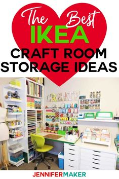 The Top 27 Ikea Craft Storage Images Organizers Craft Room