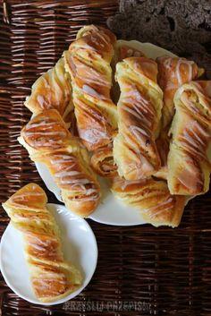Breakfast For Dinner, Breakfast Recipes, Cake Recipes, Dessert Recipes, Deli Food, Sweet Bakery, Bread Cake, Aesthetic Food, Food Cakes