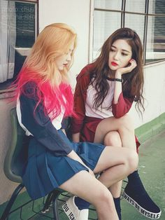 Korean fashion More - Alexis Delacour - Styles Cool Kawaii Fashion, Cute Fashion, Girl Fashion, Fashion Outfits, Ulzzang Fashion, Ulzzang Girl, Korea Fashion, Asian Fashion, Korean Girl