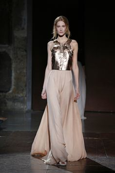 Kaviar Gauche   Paris Fashion Week |