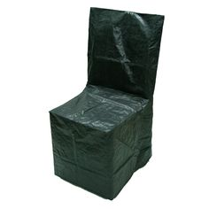 Commercial Seating Products Ghost Outdoor Armless Chair Storage Cover - BC-540