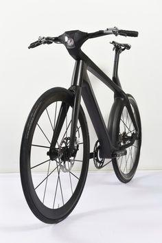 Velocité E-bike