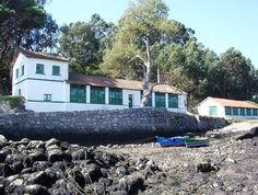 Astilleros Artime #luanco #Asturias #España #casaspradina #casarural