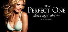 Heidi Klum Victoria s Secret The Perfect One ad