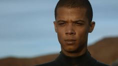 Who Is Grey Worm On 'Game of Thrones'? Why Jacob Anderson Totally Deserves All Of Our Attention