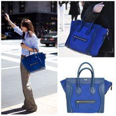 celine luggage bag replica - Designer Handbags on Pinterest | Vintage Purses, Shoulder Bags and ...
