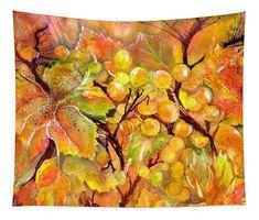 Canvas Art, Canvas Prints, Art Prints, Vegetable Painting, Nature Posters, Thing 1, Autumn Scenery, Creative Colour, Leaf Art
