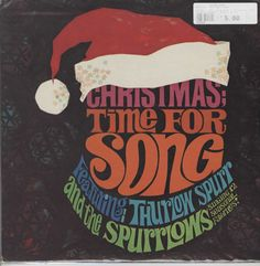 The Spurrlows - Christmas: Time For Song