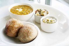 City Food – Litti Chokha, Around Town